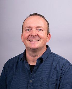 Jan Lobsiger, Leiter Haus C