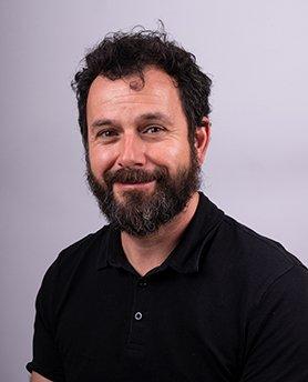 Daniel Rindlisbacher, Leiter Haus A