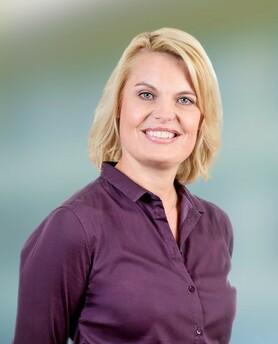 Annagret Thomann